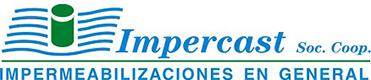 Impercast S.Coop | Impermeabilizaciones En General Logo